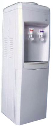 Vertical Water Dispenser