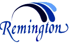 Remington Water Filter